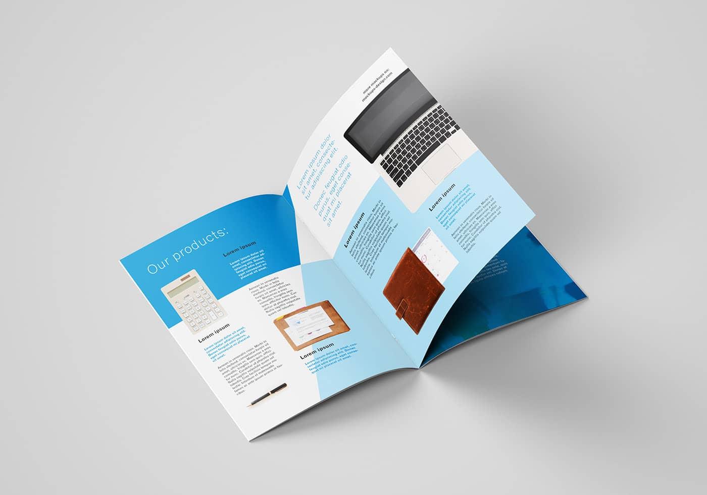 katalog baskı