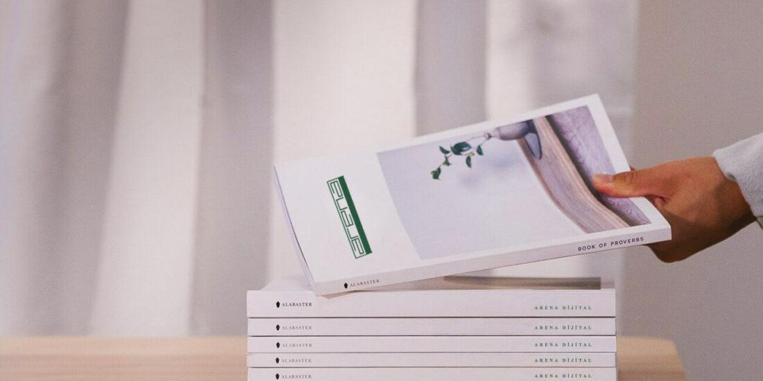 müşterilerinizi etkileyecek ürün katalogları