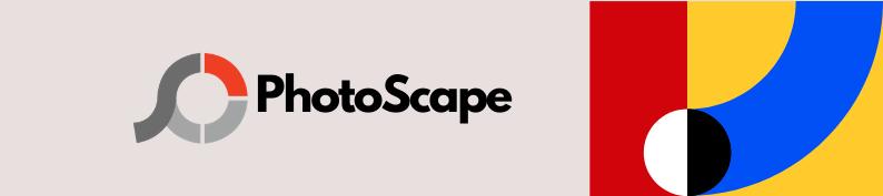 PhotoScape Logosu