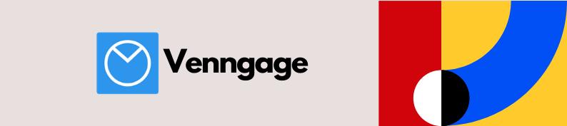 Venngage logosu